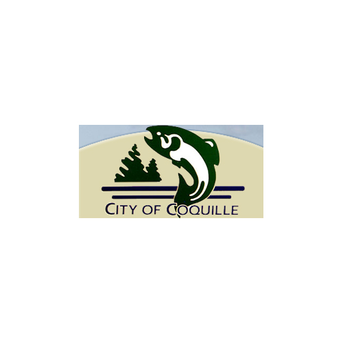 city of coquille