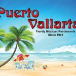 puerto vallarta logo