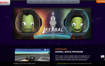 kerbal screenshot
